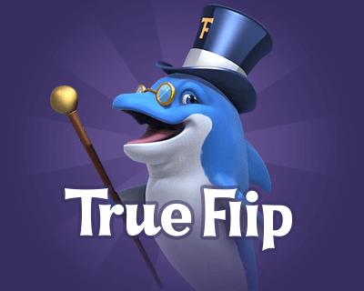 True Flip Kasino Review