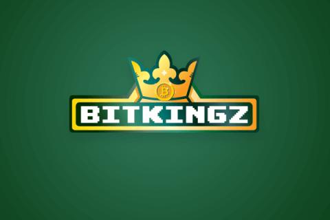 Bitkingz Kasino Review