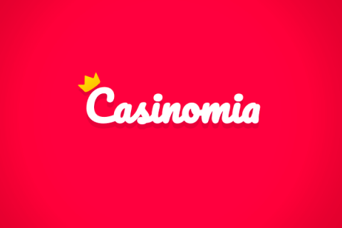 Casinomia Review