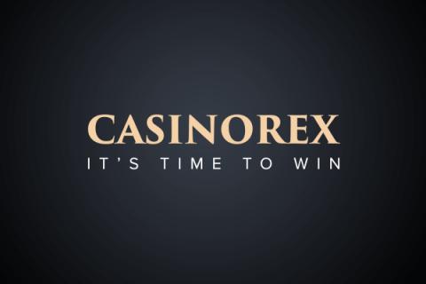 CasinoREX Arvostelu
