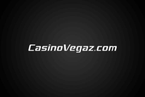 CasinoVegaz Review