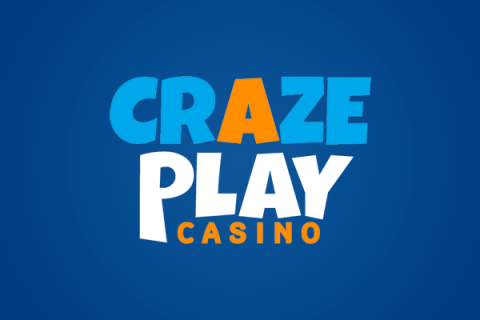 CrazePlay Kasino