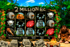 million bc betsoft kolikkopelit
