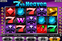 th heaven betsoft kolikkopelit