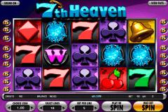 th heaven betsoft kolikkopelit