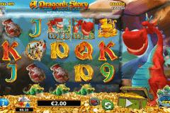 a dragons story netgen gaming kolikkopelit
