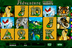 adventure palace microgaming kolikkopelit