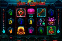 alae in zombieland genesis kolikkopelit
