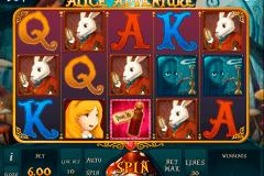 alice adventure isoftbet kolikkopelit