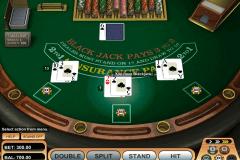 american blackjack betsoft blackjack