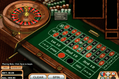 american roulette betsoft ruletti