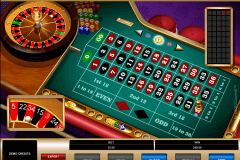 american roulette microgaming ruletti