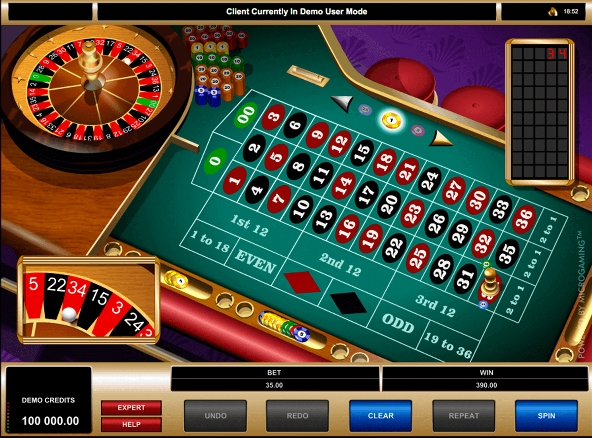 Spiele Roulette Ultimate - Video Slots Online