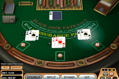 atlantic city blackjack gold microgaming blackjack