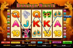 bangkok nights netgen gaming kolikkopelit