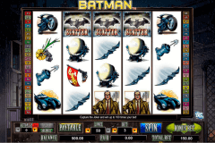 batman amaya kolikkopelit