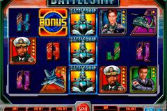 battleship igt kolikkopelit