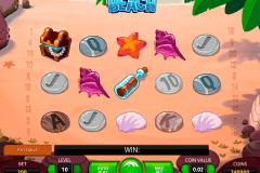 beach netent kolikkopelit