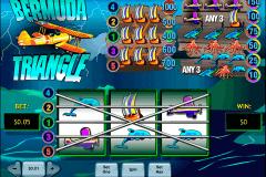 bermuda triangle playtech kolikkopelit