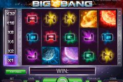 big bang netent kolikkopelit