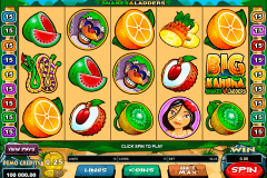 big kahuna snakes and ladders microgaming kolikkopelit