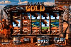 black gold betsoft kolikkopelit