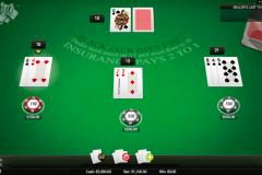 blackjack pro netent blackjack