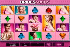 bridesmaids microgaming kolikkopelit
