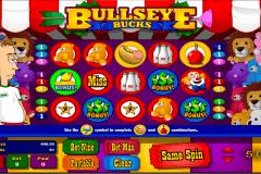 bullseye bucks amaya kolikkopelit