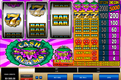 cash clams microgaming kolikkopelit