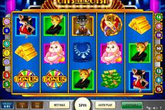 cats and cash playn go kolikkopelit