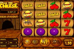 chase the cheese betsoft kolikkopelit