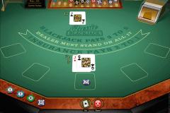 classic blackjack gold microgaming blackjack