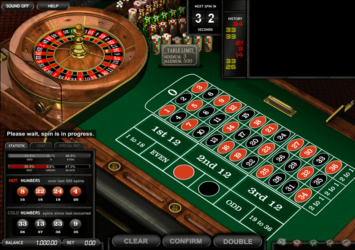 common draw roulette betsoft ruletti