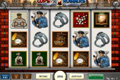 cops n robbers playn go kolikkopelit