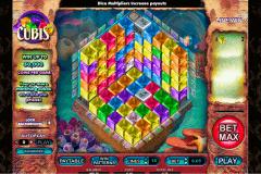 cubis amaya kolikkopelit
