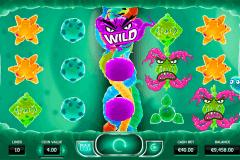 cyrus the virus yggdrasil kolikkopelit