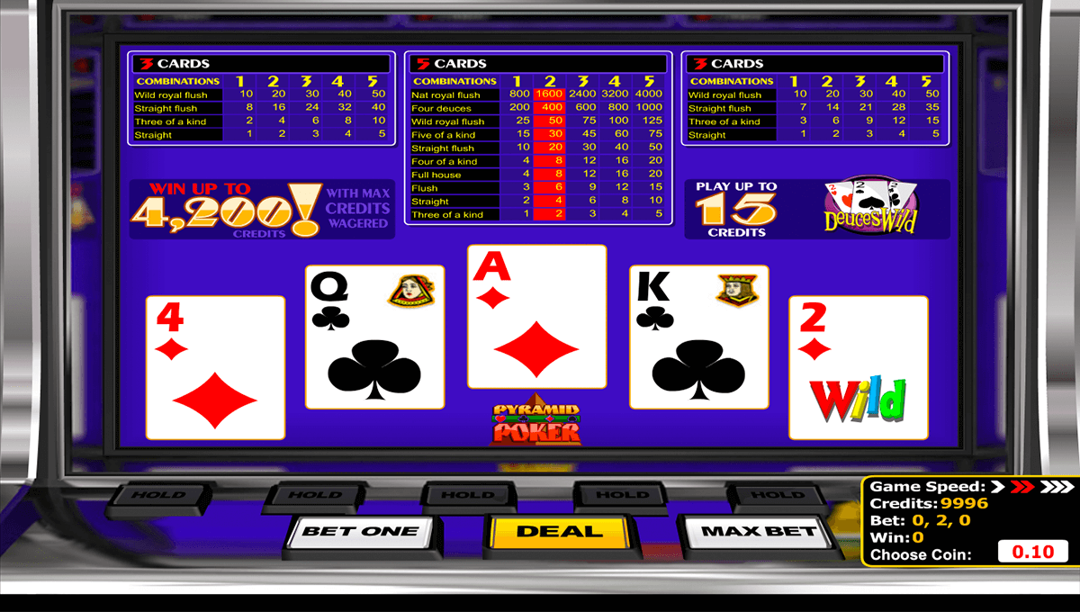 jacks or better mh png casino