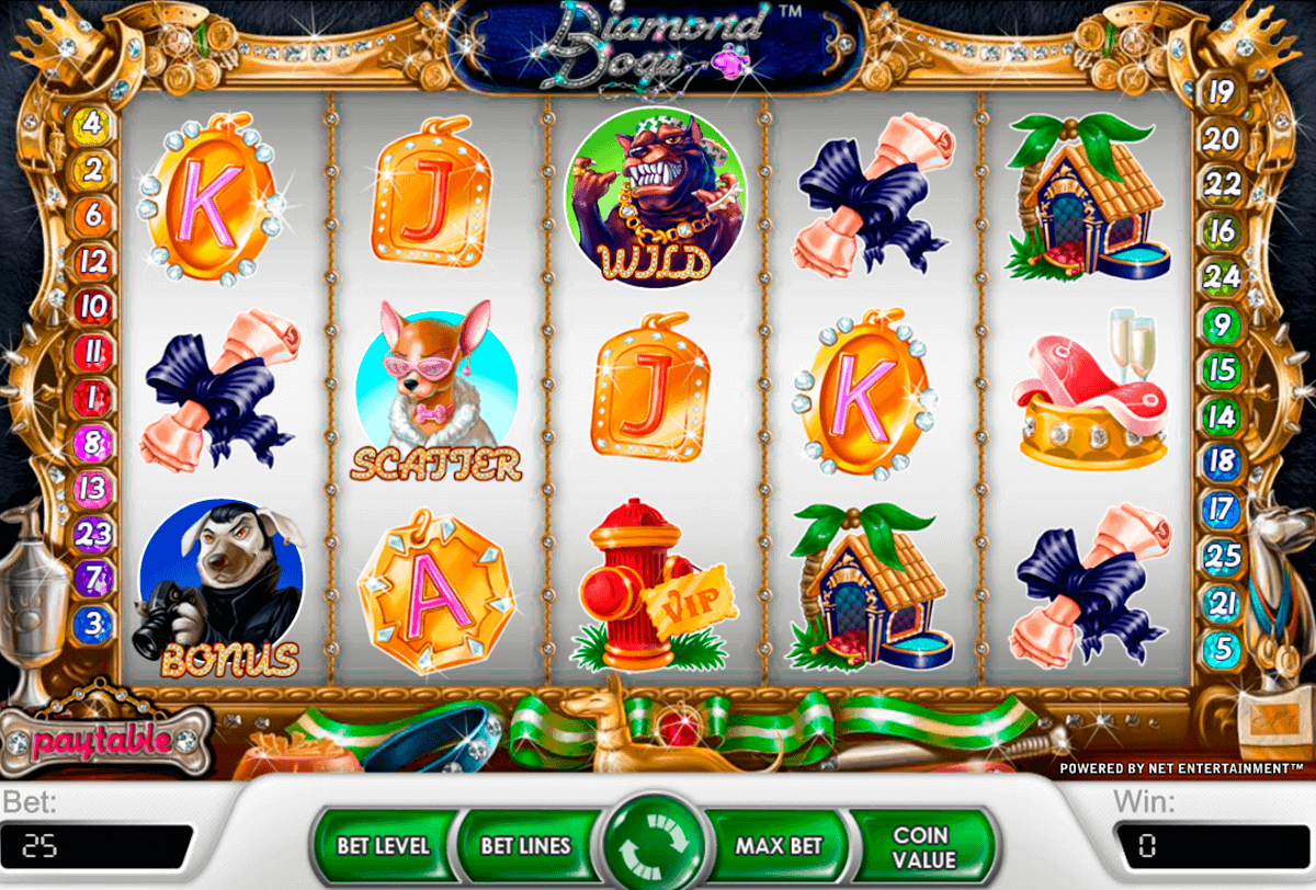 Real cash casino games