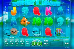 dolphins island isoftbet kolikkopelit