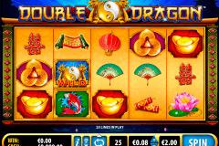 double dragon bally kolikkopelit