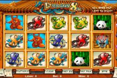 dragon s amaya kolikkopelit