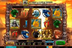 dragon slot leander kolikkopelit