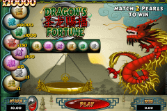 dragons fortune microgaming raaputusarvat