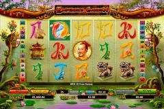 emperors garden netgen gaming kolikkopelit