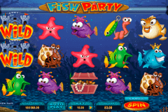 fish party microgaming kolikkopelit