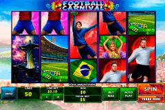 football carnival playtech kolikkopelit