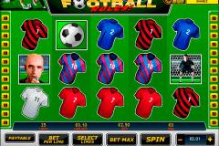 football rules playtech kolikkopelit