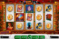 fortune teller netent kolikkopelit