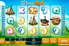 foy fortunes playtech kolikkopelit